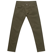 Buy Carhartt WIP Vicious Trousers Online at johnlewis.com