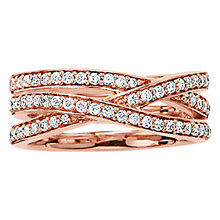 Buy Thomas Sabo Glam & Soul Eternity Love Ring Online at johnlewis.com