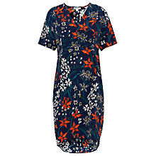 Buy Whistles Hannah Dress, Multicolour Online at johnlewis.com