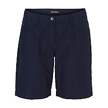 Buy Betty Barclay Four-Pocket Cotton Shorts Online at johnlewis.com