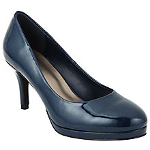Buy John Lewis Aly Platform Stiletto Court Shoes Online at johnlewis.com