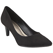 Buy John Lewis Almia Pointed Toe Court Shoes Online at johnlewis.com