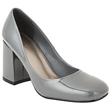 Buy John Lewis Ayla Block Heeled Court Shoes Online at johnlewis.com