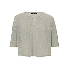 Buy Betty Barclay Short Knitted Cardigan Online at johnlewis.com