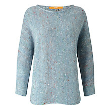 Buy BOSS Orange Widianna Wool-Blend Jumper Online at johnlewis.com