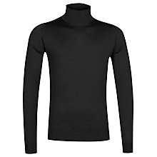 Buy John Smedley Rollneck Merino Jumper Online at johnlewis.com
