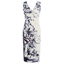 Buy Coast Antwerp Print Thekia Dress, Multi Online at johnlewis.com