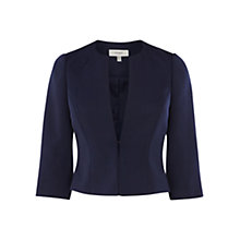 Buy Coast Kemara Cropped Jacket Online at johnlewis.com