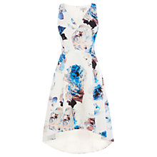 Buy Coast Carmel Print Marie Dress, Multi Online at johnlewis.com