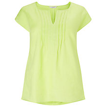 Buy Windsmoor Linen Blouse Online at johnlewis.com