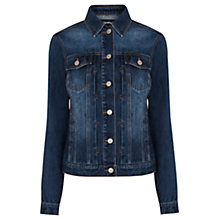 Buy Warehouse Denim Jacket Online at johnlewis.com