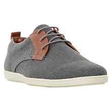 Buy Dune Thomas Lace-Up Trainers Online at johnlewis.com