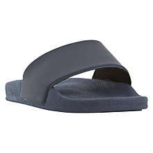 Buy Dune Ibiza Slider Flip Flops Online at johnlewis.com