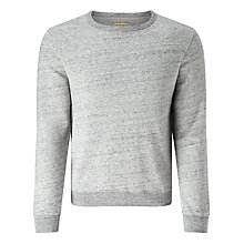 Buy JOHN LEWIS & Co. Jaspe Sweatshirt Online at johnlewis.com