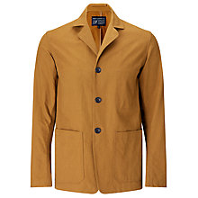 Buy JOHN LEWIS & Co. Made in Manchester Workwear Jacket, Gold Online at johnlewis.com