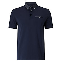 Buy John Lewis Going Out Polo Shirt Online at johnlewis.com