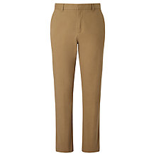 Buy John Lewis Lumsden Chinos, Stone Online at johnlewis.com