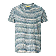 Buy JOHN LEWIS & Co. Irregular Stripe T-Shirt Online at johnlewis.com