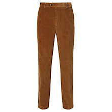 Buy John Lewis Laundered Corduroy Trousers Online at johnlewis.com