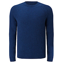 Buy JOHN LEWIS & Co. Made in Scotland Cashmere Jumper Online at johnlewis.com