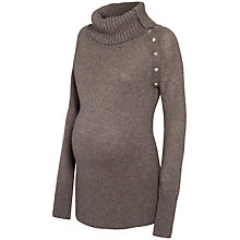 Buy Séraphine Zara Maternity Nursing Jumper Online at johnlewis.com