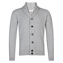 Buy John Smedley Patterson Merino Cashmere Cardigan Online at johnlewis.com