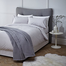 Buy John Lewis Mae Embroidered Bedding Online at johnlewis.com