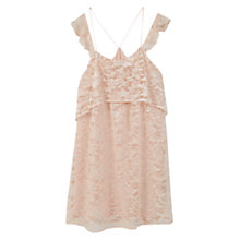 Buy Mango Blonda Detail Dress Online at johnlewis.com