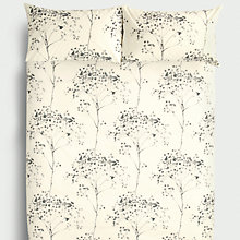 Buy John Lewis Trees Duvet Cover and Pillowcase Set Online at johnlewis.com