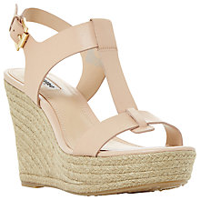 Buy Dune Kelby Wedge Heeled Sandals Online at johnlewis.com
