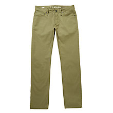 Buy Denham Razor Chino Trousers Online at johnlewis.com
