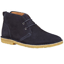 Buy Kin by John Lewis Artus Desert Boots Online at johnlewis.com