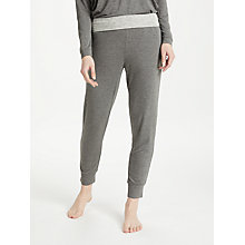 Buy John Lewis Jersey Tapered Lounge Bottoms Online at johnlewis.com