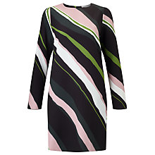 Buy Marella Agnelli Printed Shift Dress, Multi Online at johnlewis.com