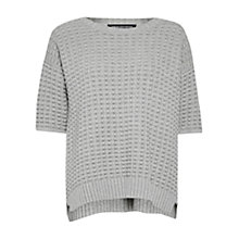 Buy French Connection Fast Popcorn Jumper Online at johnlewis.com