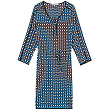 Buy Gerard Darel Cola Dress, Blue Online at johnlewis.com