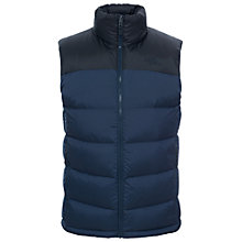 Buy The North Face Nuptse Down Men's Gilet Online at johnlewis.com