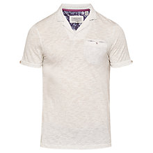 Buy Ted Baker Flipp Polo Shirt Online at johnlewis.com