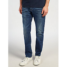 Buy Scotch & Soda Ralston Best Of Blue Jeans, Best Of Blue Online at johnlewis.com
