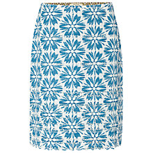 Buy White Stuff Cherie Skirt, Ivory/Cream Online at johnlewis.com
