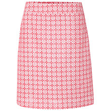 Buy White Stuff Marino Skirt, Strawberry Pink Online at johnlewis.com