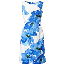 Buy Phase Eight Kereni Print Dress, Multi Online at johnlewis.com