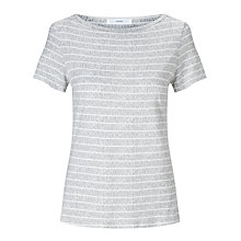 Buy John Lewis Comet Print T-Shirt Online at johnlewis.com