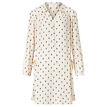 Buy Collection WEEKEND by John Lewis Mini Geo Print Tunic Dress Online at johnlewis.com