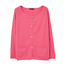 Buy Voleta by Mango Cotton-Blend Cardigan Online at johnlewis.com