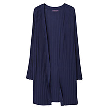 Buy Violeta by Mango Striped Cotton Cardigan Online at johnlewis.com