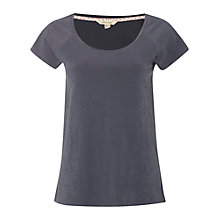 Buy White Stuff Rosanna Jersey Embroidered T-Shirt Online at johnlewis.com