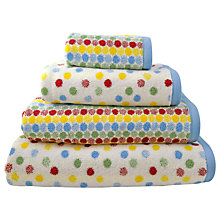 Buy Emma Bridgewater Polka Dots Towels Online at johnlewis.com