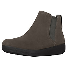 Buy FitFlop Superchelsea Ankle Boots Online at johnlewis.com