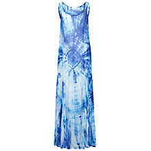 Buy Ghost Tie Dye Mara Dress Online at johnlewis.com